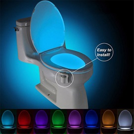Ericdress Toilet Lamp