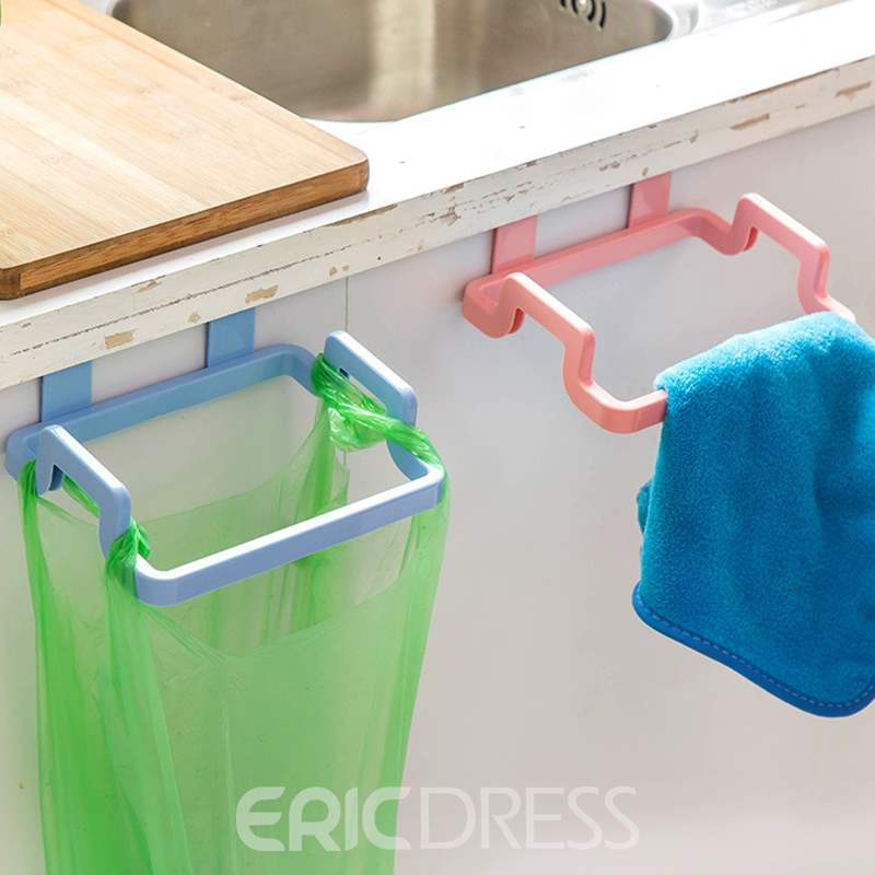 Ericdress Garbage Bags Holder