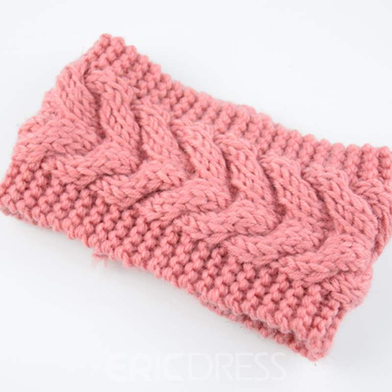 Ericdress Knitting Hair Band