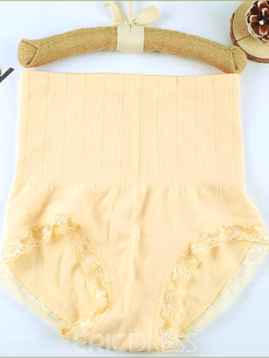 ericdress taille haute minceur shaping culotte