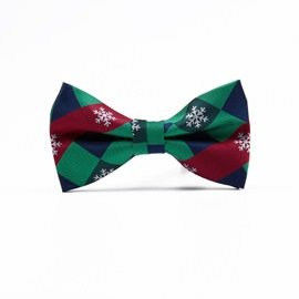 Ericdress Christmas Style Tie For Men