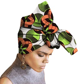 Ericdress Headband African Style Hair Accessories
