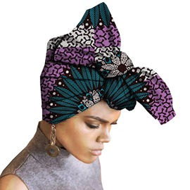 Ericdress African Style Headband Hair Accessories