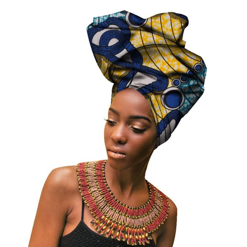Ericdress Headband Printing African Style Hair Accessories