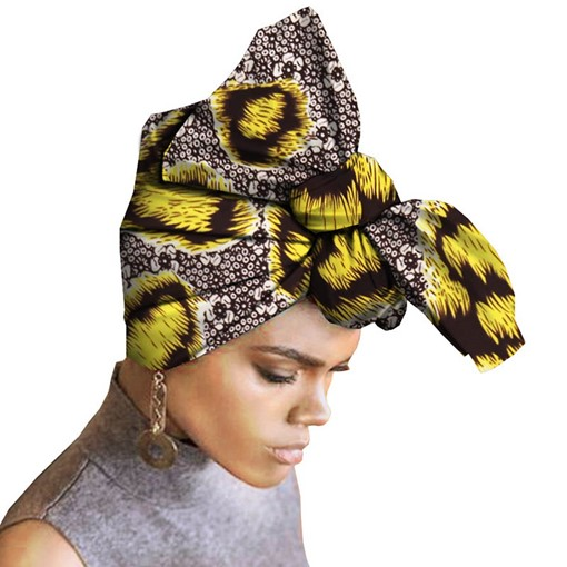 Ericdress African Style Hood Hair Accessories