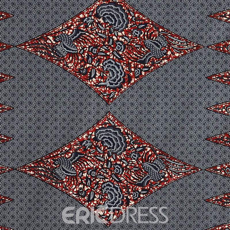 Ericdress Africa Style Cotton Hair Accessories