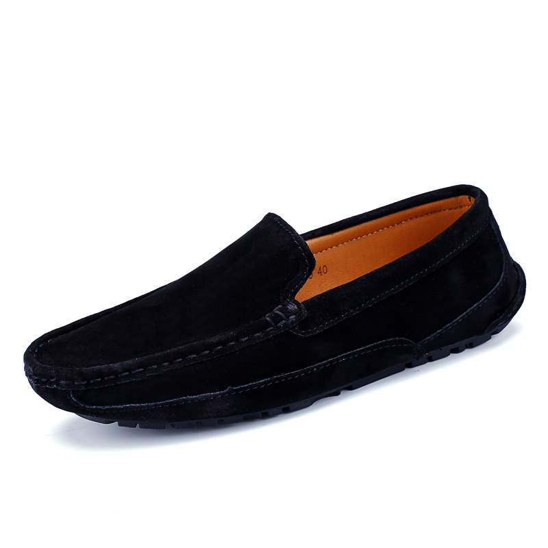 Ericdress Slip-On Low-Cut Upper Men's Loafers