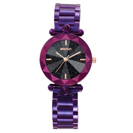 Ericdress Quartz Water Resistant Women Watch