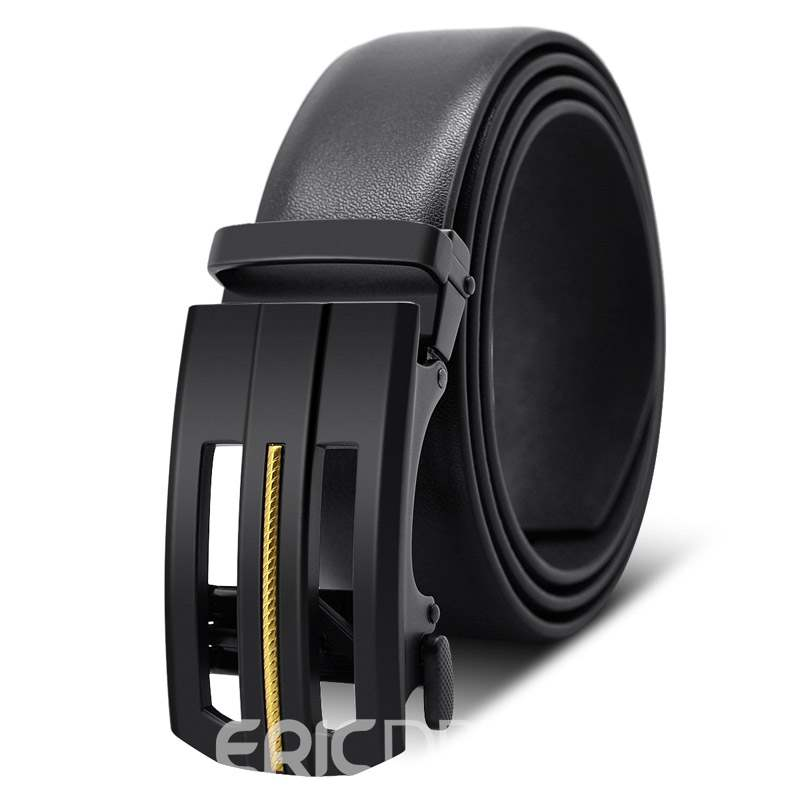 Ericdress OL Hollow Out Leather Belts