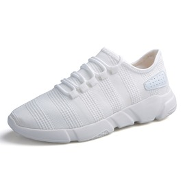 Ericdress Mesh Low-Cut Upper Lace-Up Round Toe Men's Sneakers
