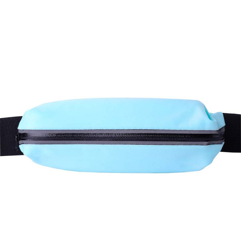 Ericdress Nylon Thread Unisex Waist Bags