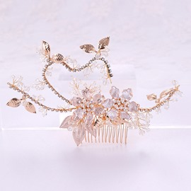 Ericdress Wedding Bride Hair Comb