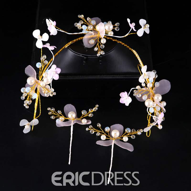 Ericdress Hairband Wedding Bride