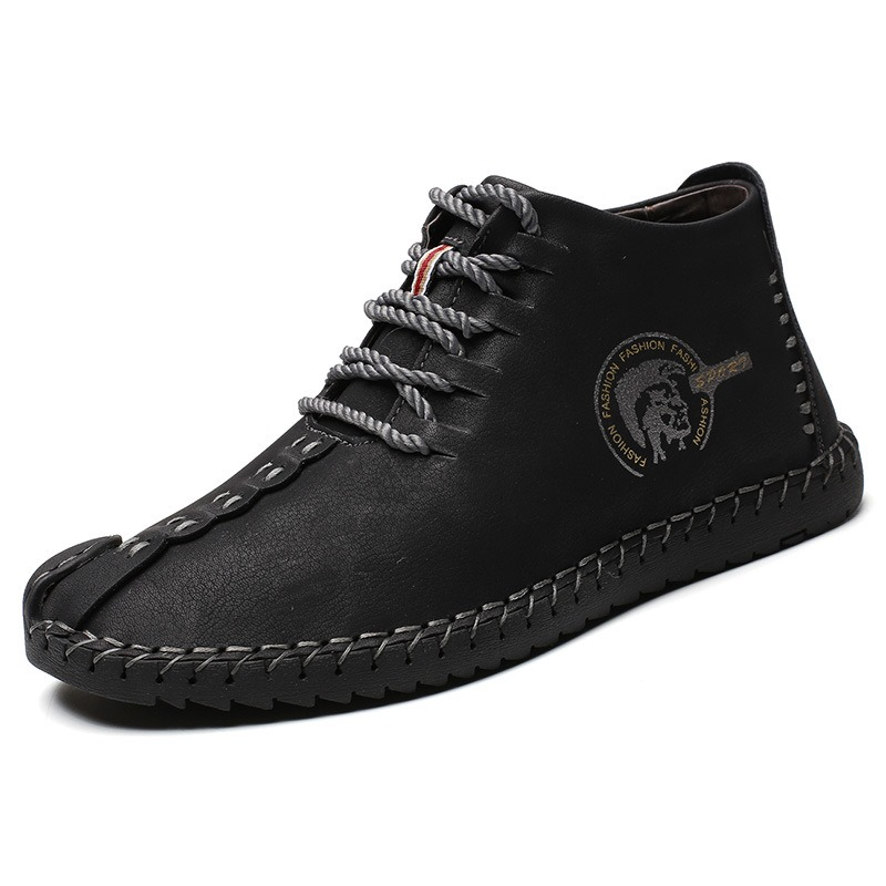 Ericdress_MidCut_Upper_LaceUp_Mens_Casual_Shoes