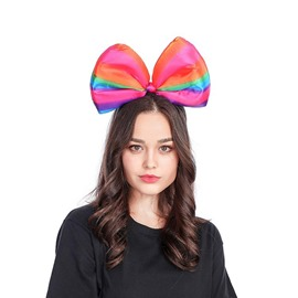 Ericdress Colourful Bow Hairband