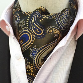 Ericdress Polyester Cravat Ties/Bow
