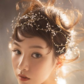 Ericdress Wedding Beads Hair Accessories