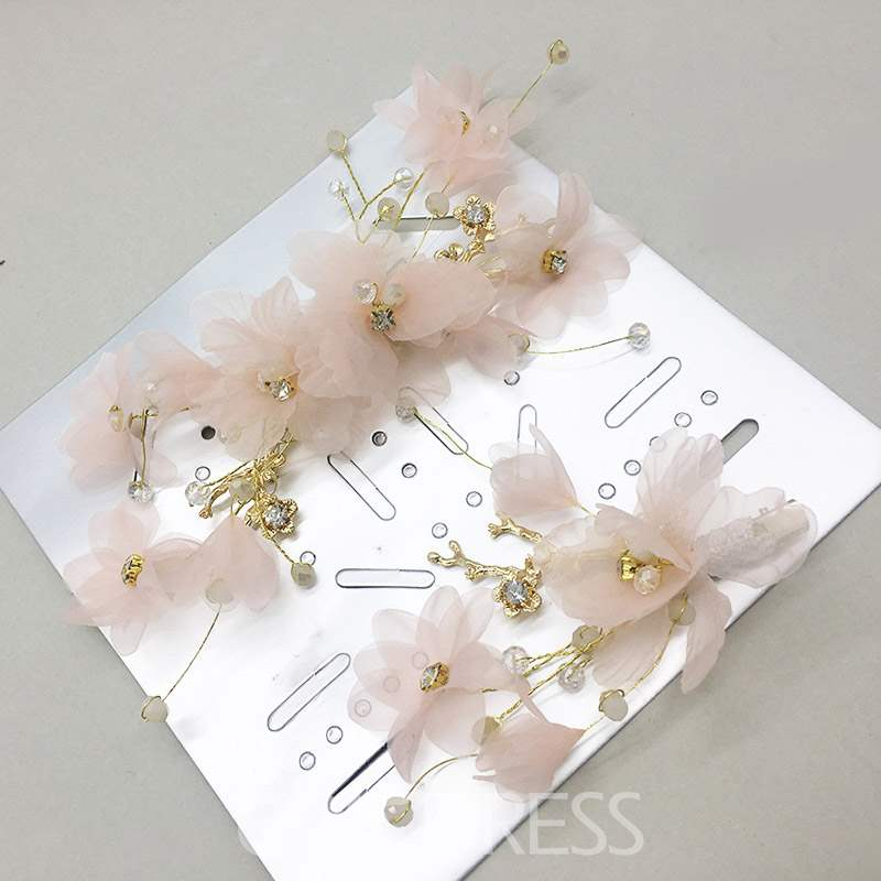 Ericdress Floral Wedding Hair Accessories