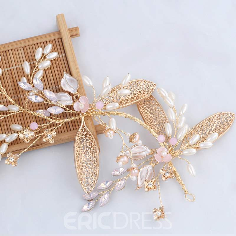 Ericdress Wedding Barrette Hair Accessories