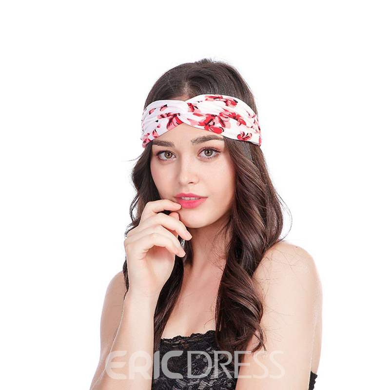 Ericdress Headband Sports Hair Accessories