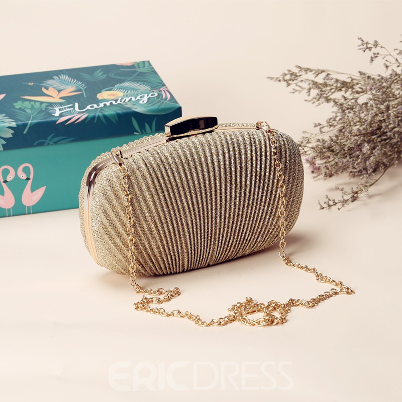 Ericdress Rectangle Banquet Clutches & Evening Bags