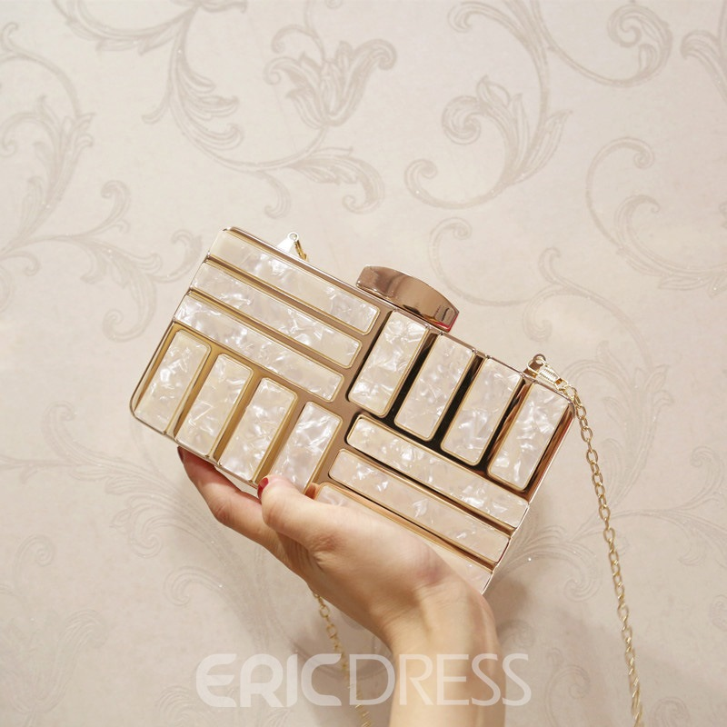 Ericdress Versatile Flap Clutches & Evening Bags