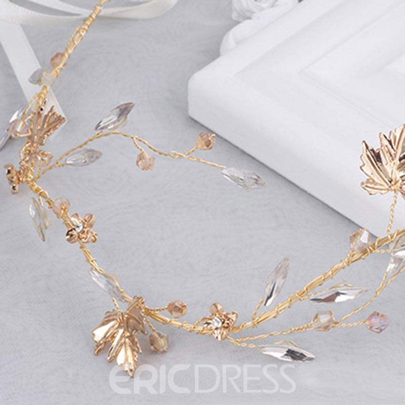 Ericdress Wedding Romance Hairband Hair Accessories