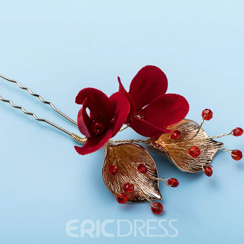 Ericdress Wedding Hair Stick Hair Accessories