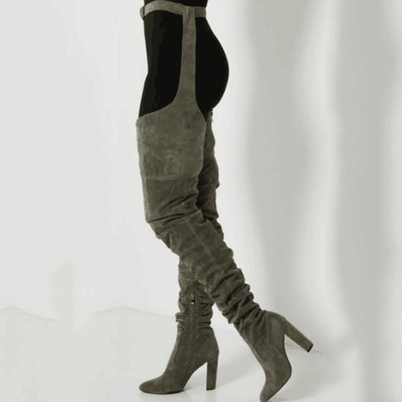 Ericdress_Back_Zip_Pointed_Toe_Chunky_Heel_Womens_Thigh_High_Boots