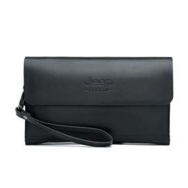 Ericdress PU Letter Men Wallets