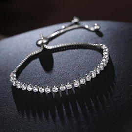 Ericdress Diamante Simple Bracelets