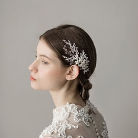 Ericdress Handmade Weeding Hair Accessories