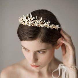 Ericdress Crown Wedding Tiara