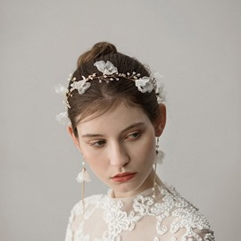 Ericdress Wedding Bride Hairband