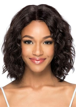 Ericdress Sexy Medium Wavy Synthetic Hair Capless Wigs 14 Inches
