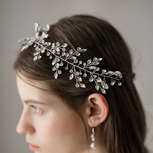 Ericdress Diamante Hairband Wedding Hair Accessories