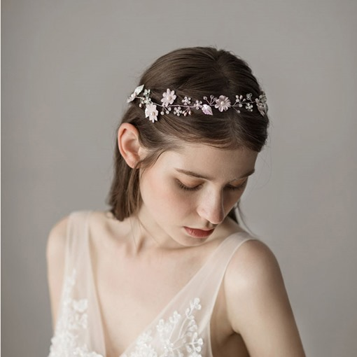 Ericdress Weeding Hairband Hair Accessories