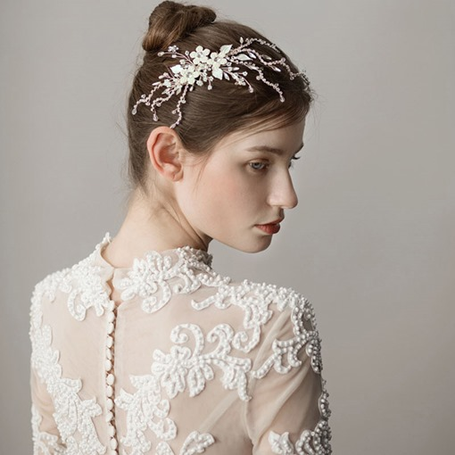 Ericdress Wedding Hair Comb Bride Hair Accessories