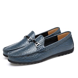 Ericdress PU Slip-On Men's Loafers