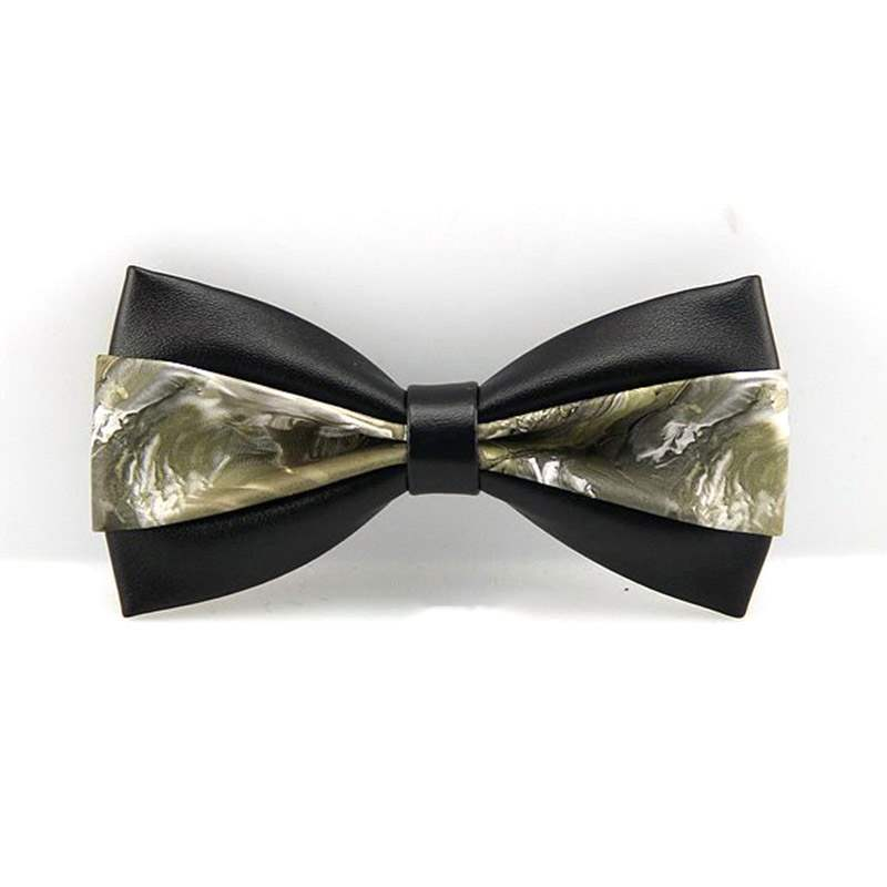 Ericdress Double Deck Bow Tie