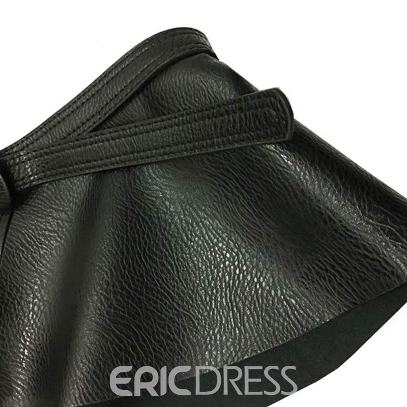 Ericdress Fashion PU Belts