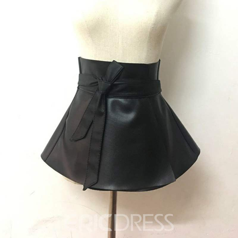 Ericdress Fashion PU Women Belts