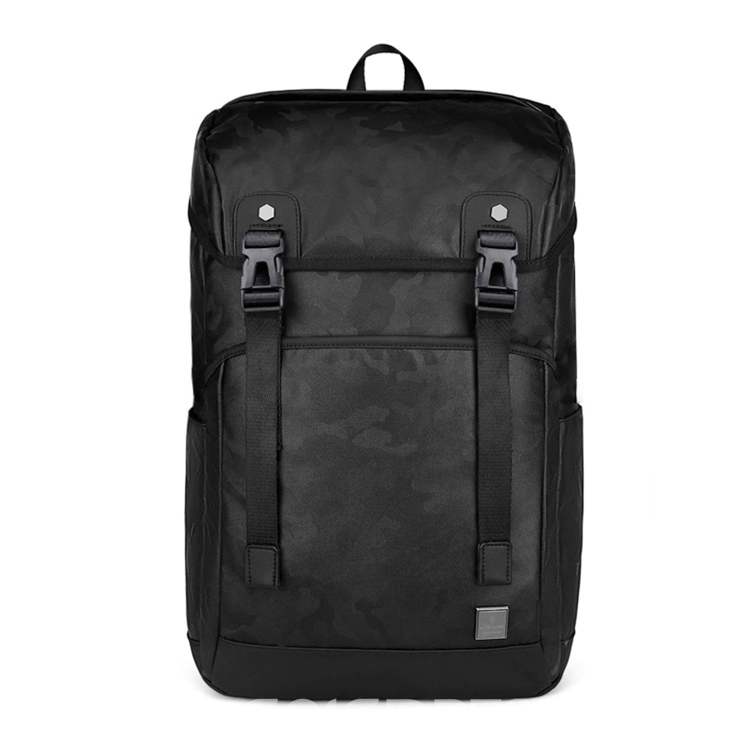 Ericdress European Polyester Plain Backpack Laptop Bags