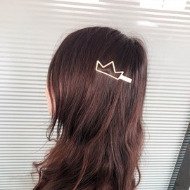 Ericdress Barrette Simple Hair Accessories