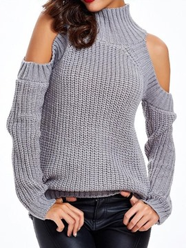 Ericdress Thin Regular Slim Fall Sweater