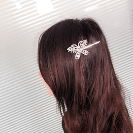 Ericdress Barrette Dimante Hair Accessories