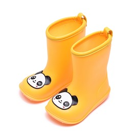 Ericdress PVC Elastic Toddler Shoes