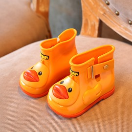 Ericdress PVC CartoonToddler Shoes