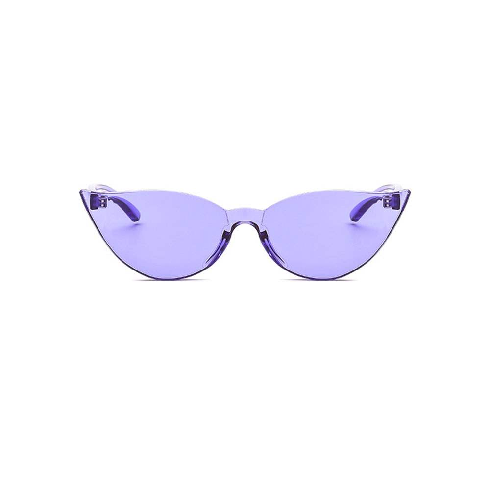 Ericdress Poly Carbonate Cat Eye Sunglasses