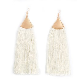 Ericdress New Style Tassel Earrings